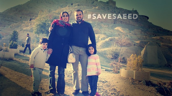Save Saeed – If He Was Your Spouse, Would He Be Worth It?